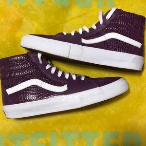 6178173b379a74 Vans Shoes - Exclusive Concepts x Vans Syndicate Sk8-Hi